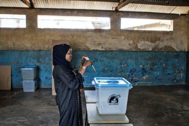 Zanzibar opposition leader held, 3 killed in poll clashes