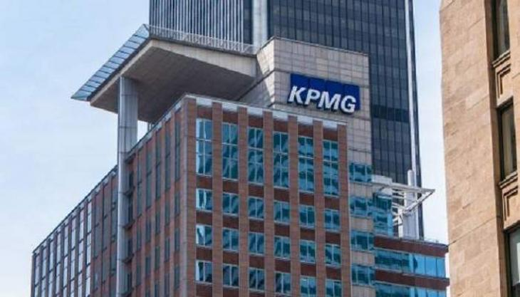 Global auditing firm KPMG opens new office in east China city