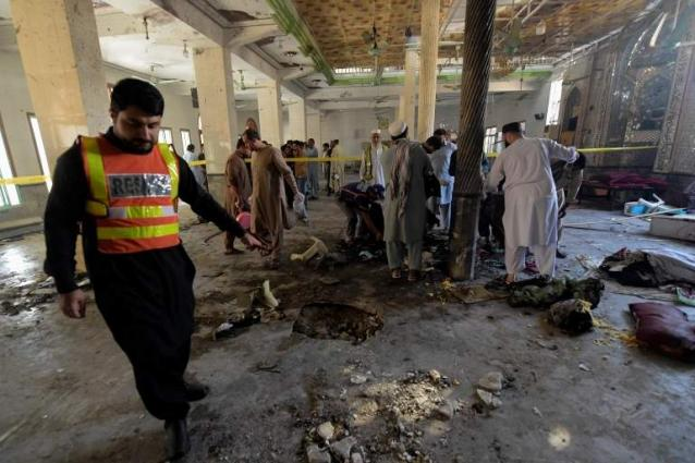 UN strongly condemns attack on students in Peshawar