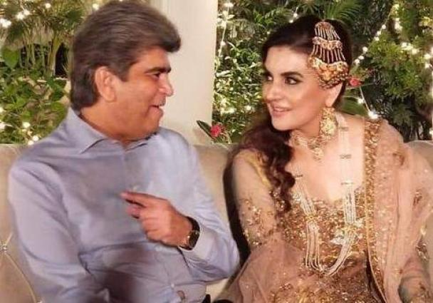 Kashmala Tariq will tie knot with Waqas Khan