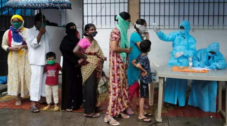 India's COVID-19 tally nears 8 million, total deaths at 119,502