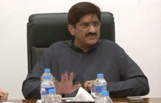 Sindh Govt to conduct  universities' monitoring working under its charter: Chief Minister Sindh