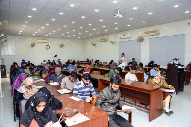 IPH opens admission for B.Sc (MLT)