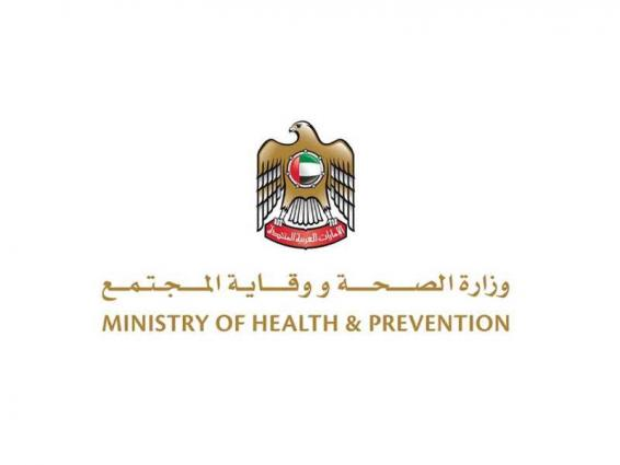 UAE announces 1,312 new COVID-19 cases, 1,500 recoveries, 3 deaths in last 24 hours
