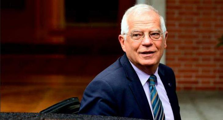 Borrell Urges EU to Bolster Ties With Africa, Says Bloc's Geopolitical Interests at Stake