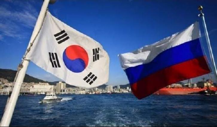 Russian Ambassador, Leader of South Korean Democratic Party Discuss Cooperation
