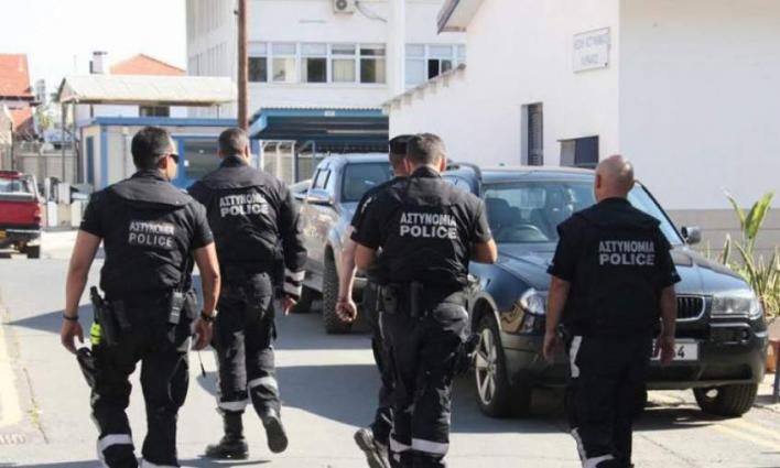 Cyprus Police Say Seven Rioters Detained During Rally Against COVID-19 Restrictions
