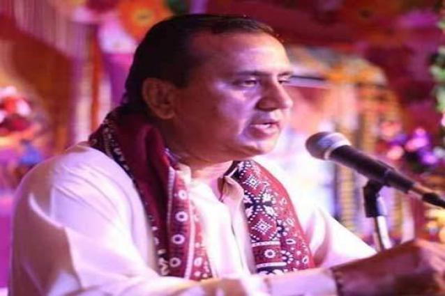NCM chief Chela Ram condemns blasphemous caricatures' publication