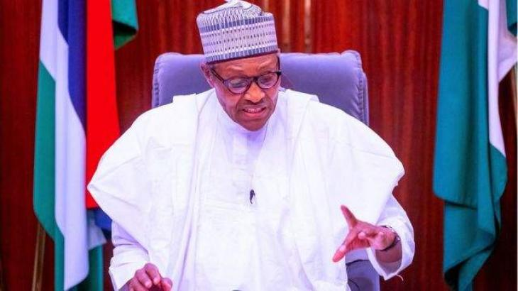 Nigerian President Warns National Economy 'Too Fragile' to Undergo Another Virus Lockdown