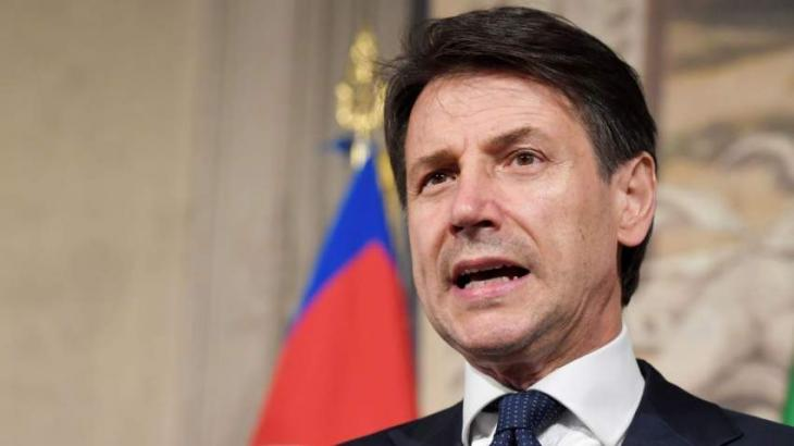 Italian Prime Minister Calls for National Unity Amid New COVID-19 Restrictions