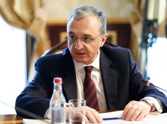 Iran's Stance Constructive But OSCE's Mediation Legitimacy Exclusive So Far - Yerevan
