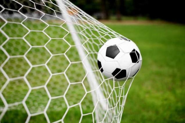 Consecutive win for Sikandari Kas Korona Stars in Mardan Football Premier League