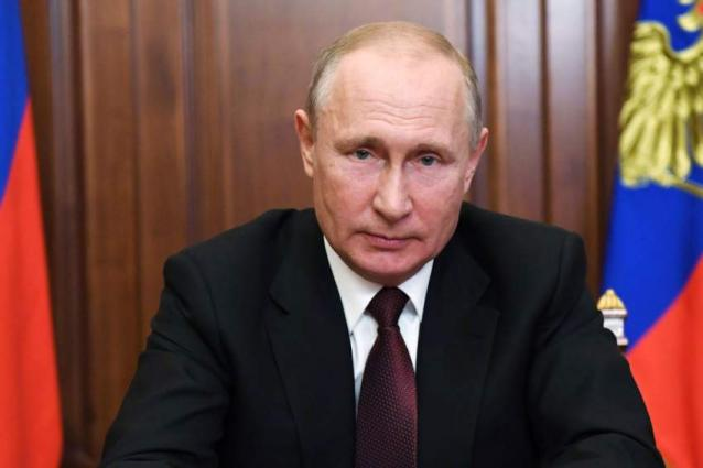 Putin Sees Pros, Cons in Working With US Administration: 'They Imposed Sanctions 46 Times'