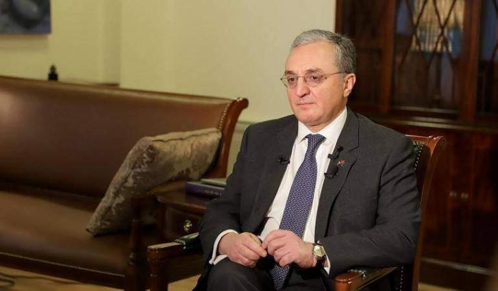 Armenia In Close Communication With CSTO on Situation in Karabakh - Foreign Minister