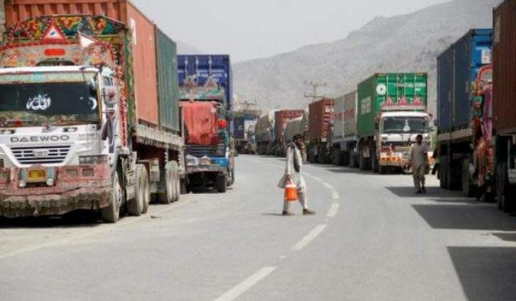 SCCI seeks joint mechanism for bolstering Pak-Afghan trade