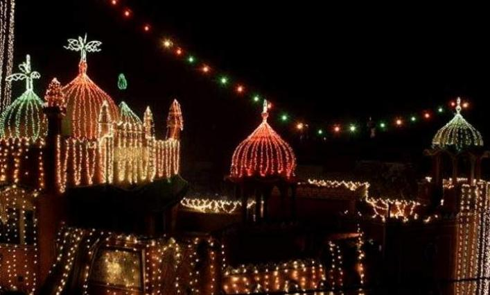 Eid-e-Milad-un-Nabi (s.a.w) celebrated with religious fervor and zeal
