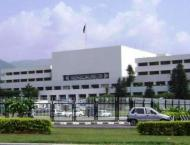 Senate body discusses issues pertaining to regularization of OGDC ..