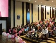 Islamia University held seminar to raise awareness about breast c ..