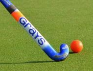 Five matches decided in National Senior Hockey Championship