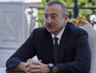 Aliyev Says Azerbaijani Forces Take Control of 16 Villages in Reg ..