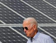 S. Korean batteries, solar panels rally after Biden victory