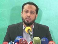 NAB office clash case: Kh Imran Nazir sent to jail