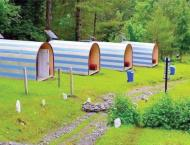 Rs 250 mln ecotourism project help to construct 50 camping pods