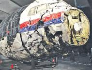 YouTube Removes Documentary About Flight MH17 Downing Ahead of Pr ..