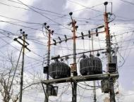 107 electricity pilferers fined Rs 1.8 mln
