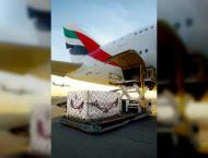 Emirates SkyCargo introduces Airbus A380 'mini-freighter' cha ..