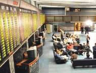 Pakistan Stock Exchange gains 4 points to close at 40,569 points  ..