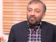 Farooq Sattar tests positive for Coronavirus