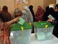 Gilgit-Baltistan: Over 700,000 voters to decide fate of 315 candi ..