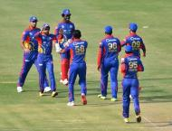 Karachi Kings' qualifies for final of PSL-5