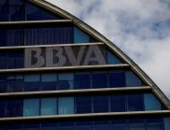 Spain's BBVA sells US unit, in tie-up talks with rival