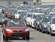 Cars production decreases 14.36% during July-October 2020-21