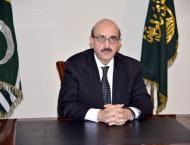 AJK president seeks Turkish President's mediation on Kashmir