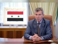 Syrian ambassador hails UAE's hosting of national football t ..