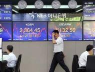 Asia markets mixed as lockdown reality offsets vaccine hope