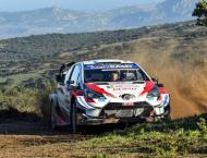 Ogier U-turn sees six-time rally champion continue at Toyota