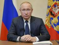 Russian President Wishes Success to New Zealand as Host Country o ..