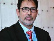 Wani condoles demise of senior journalist Mudasir Ali, Masoodi's  ..