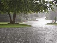 Scattered rain, snowfall predicted fin KP