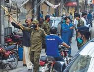 LCCI opposes Punjab govt's decision of closing shops, markets dai ..