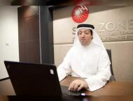 SAIF Zone, HFZA ink deal with SM to support digital transformatio ..