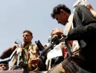 US keeps 'all options' open for Yemen's Huthis