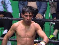 Waseem to fight Filipino boxer Jeny Boy on December 19