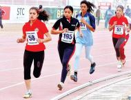Girls Athletes announced for National Championships in four Games ..