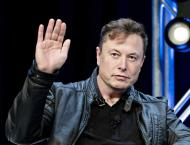 Elon Musk now world's second wealthiest person