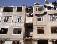 Yerevan to Allocate Over $195,000 for Stepanakert Recovery From N ..